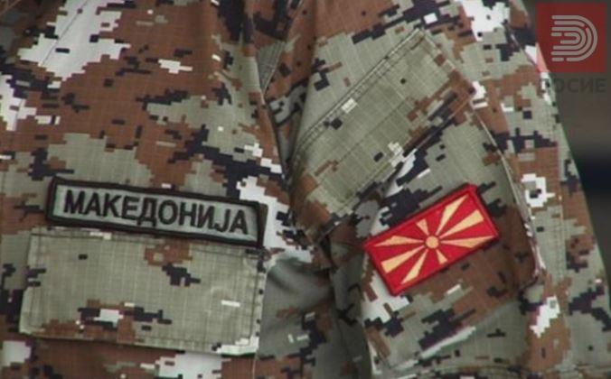 """Обид за упад во касарната """"Гоце Делчев"""": еден повреден и уапсен"""