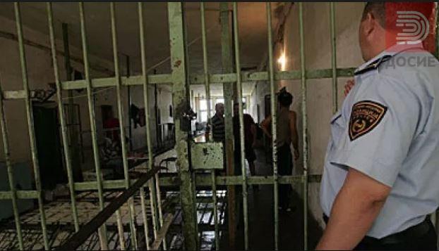Македонските затвори пренатрупани и со голема смртност