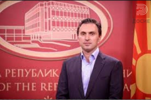 Министерот за култура Асаф Адеми поднесе оставка