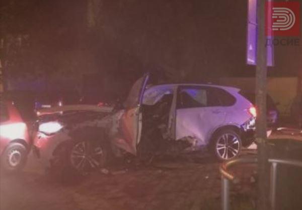 Мафијашка пресметка во Нови Сад- поранешен полицаец разнесен со бомба во автомобил