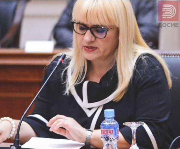 Дескоска: Не прифаќаме одредба што значи скриена амнестија