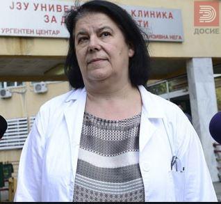 Втора оставка денеска- заминува директорката на детска клиника