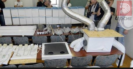 Затворски казни за  обвинетите во предметот за најголемата лабораторија за производство на синтетички дроги во Југоисточна Европа