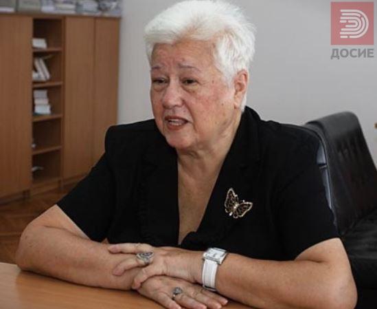 Почина Благородна Дулиќ, поранешна пратеничка во македонското Собрание