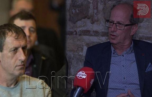 Адвокатот Рауфи: Некои членови на Кумановската група можат да бидат ослободени по еден месец -Јанева вели нема бомби за случајот