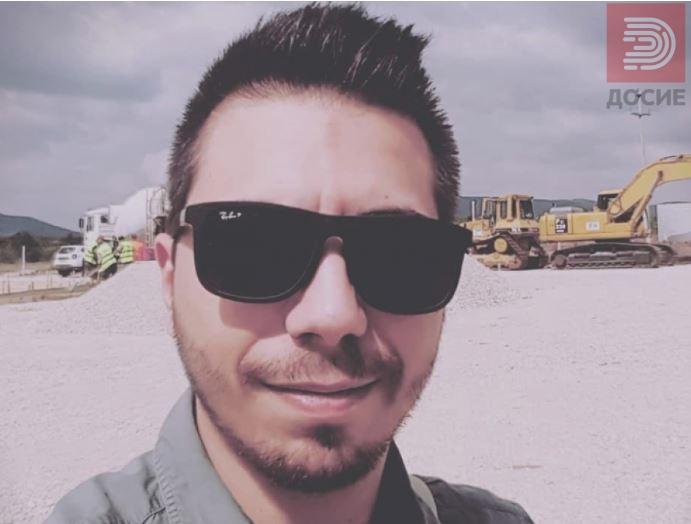 Обвинителство : Исчезнатиот Пино убиен со куршум во глава во Арачиново, телото фрлено во дупка во Љуботен