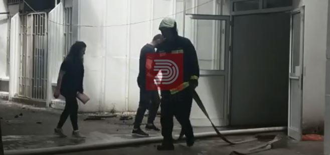 Нова жртва во пожар , изгоре момче во Штип