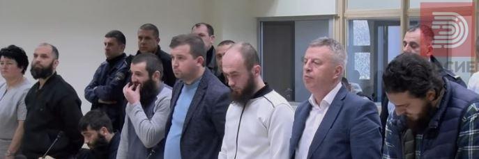 """Ексклузивно: Затвореник со куршум во нога , """"Идризово"""" не го носи во болница"""