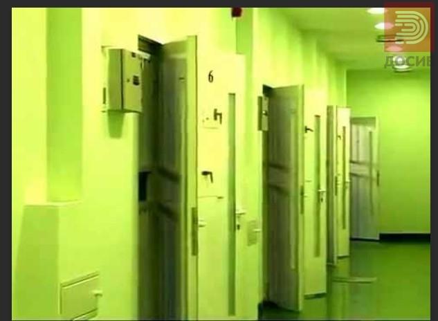 Запленета дрога кај затвореник во затворот во Струга