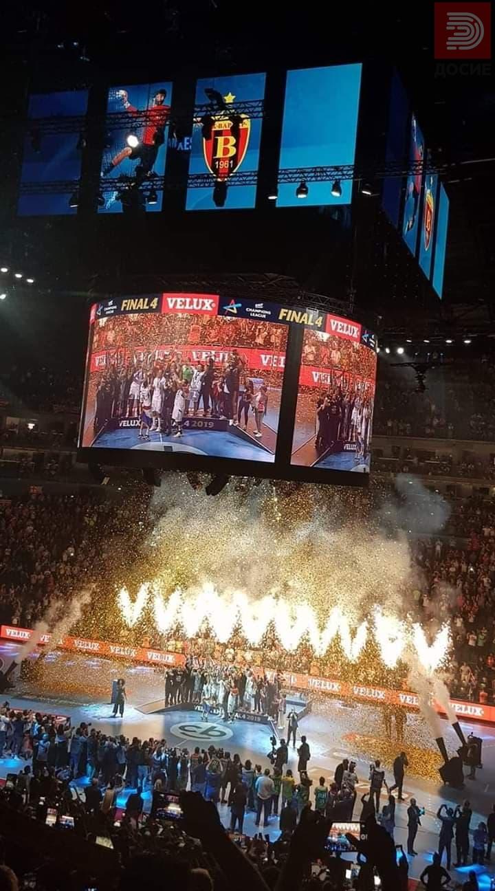 Шилегов: Градот Скопје ќе плати чартер лет и прослава за играчите на Вардар