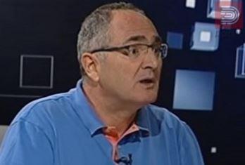 Есад Рахиќ e нов директор на истражниот затворот во Шутка