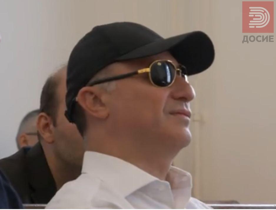 Унгарија ја одби екстрадицијата на Груевски