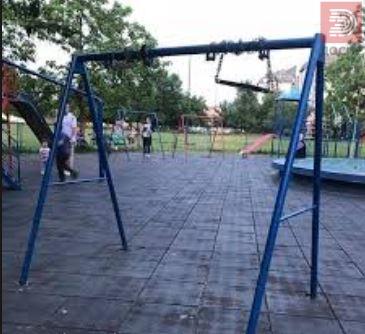 Детето кое исчезна од детско игралиште во Тетово пронајдено во Скопје