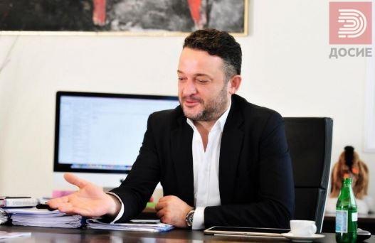 Камчев доби привремен пасош за едукација и членување во Управен одбор