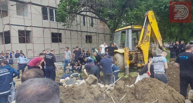Загинаа браќа во Чаир, паднаа во канал