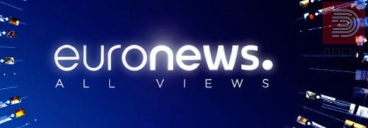 """Макрон ја носи """"Euronews"""" во Србија"""