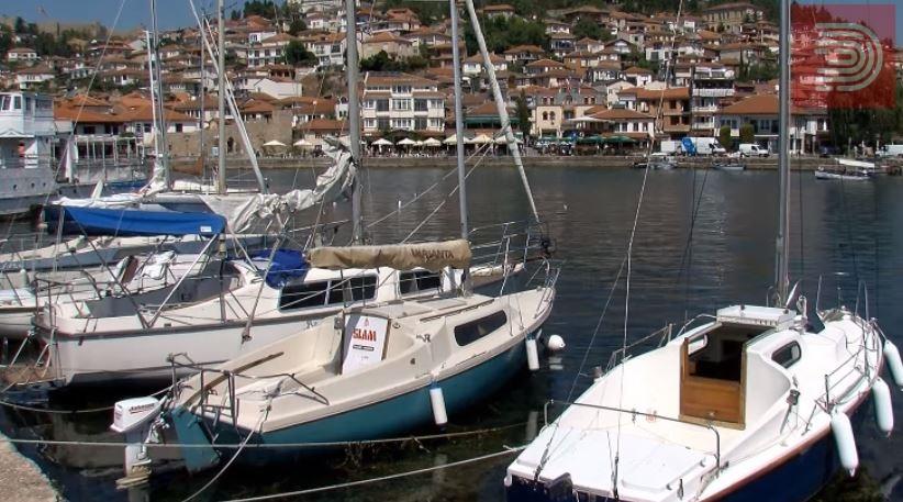 """Вечерва во Охрид запленети скапи коли и пловни објекти – продложува акцијата """"Рекет"""""""