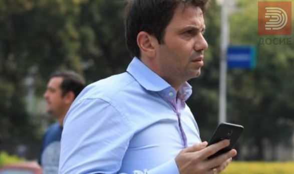 Миле Јанакиески префрлен во домашен притвор