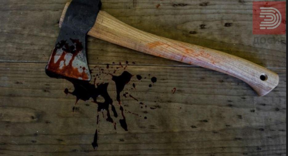 Обвинение и продолжен притвор за жената која со секира го уби мажот што ја тепал