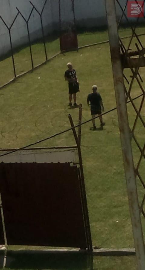 """Фотографијата на Боки13 од """"Шутка"""" е стара една недела !"""