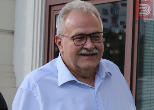 Совет од 9 судии ќе одлучува дали Јово Вангеловски ќе остане судија или не