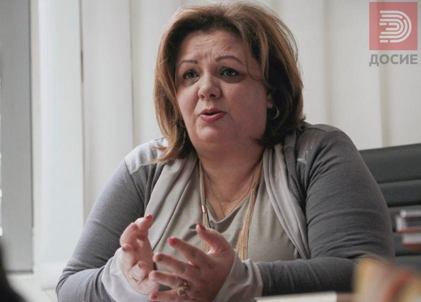 Едногласно – Катица Јанева заминува во историјата- Собранието ќе ја разрешува