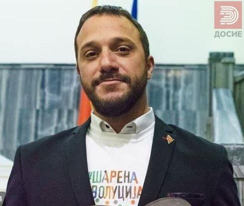Екс пратеникот Павле Богоевски за случајот Морина: Kако можеме да очекуваме некој друг да ни ги врати нашите побегнати криминалци, кога ние не го правиме истото?
