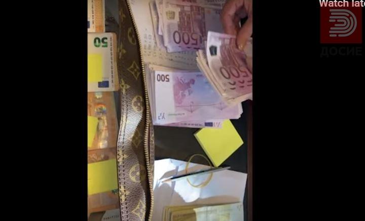 А1ОН објави нови детали: Откако ги зел парите од Камчев, Боки 13 се јавил кај вработен во МВР да праша дали го следат