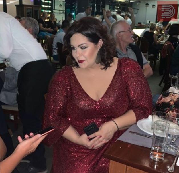 """Ја загубив љубовта на својот живот: Биба Додева ја отвори душата по победата на  """"Охрид фест- Охридски трубадури"""""""