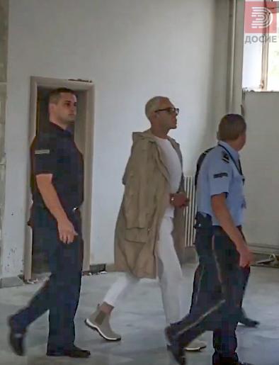 Боки 13 останува во притвор поради опасност од бегство