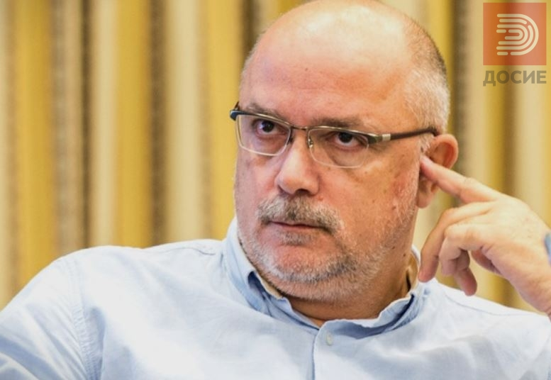 Калајџиев за Фокус:  Aкцијата беше да се сруши СЈО, бидејќи излегува дека само служело да се сруши ВМРО-ДПМНE
