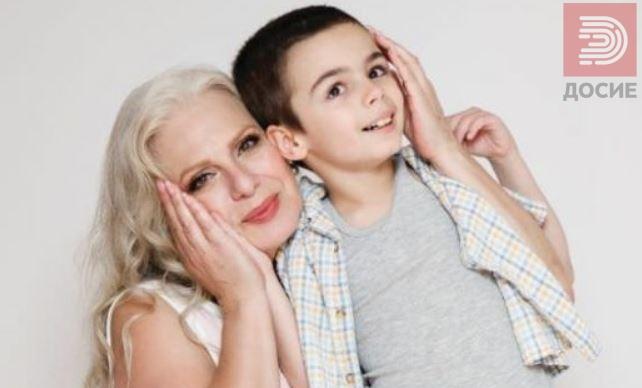Ќерка ми замина, сама се борам со болеста на внукот: Искрено со Маја Оџаклиевска