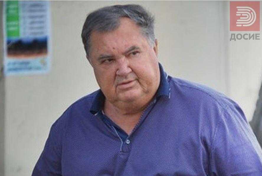 """Бизнисменот Силјан Мицевски дава исказ за """"Рекет"""" – си ги бара парите"""