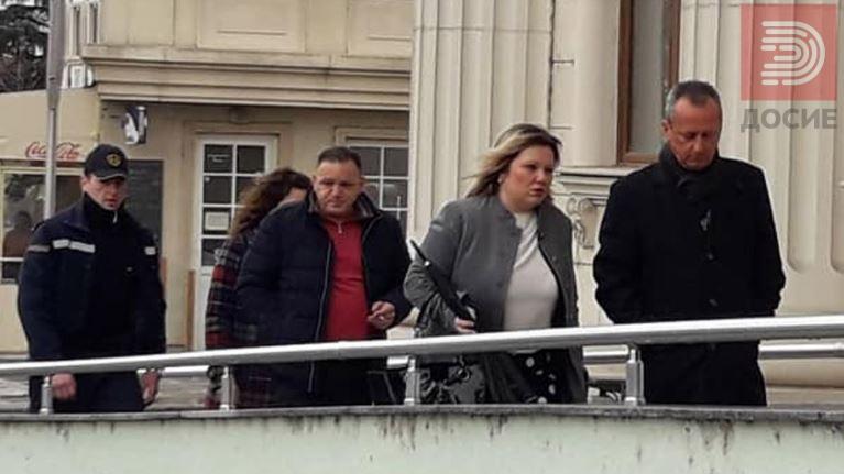 Нема судија за организаторите на црниот четврток, АКМИС ја исфрли Кацарска таа се повлече