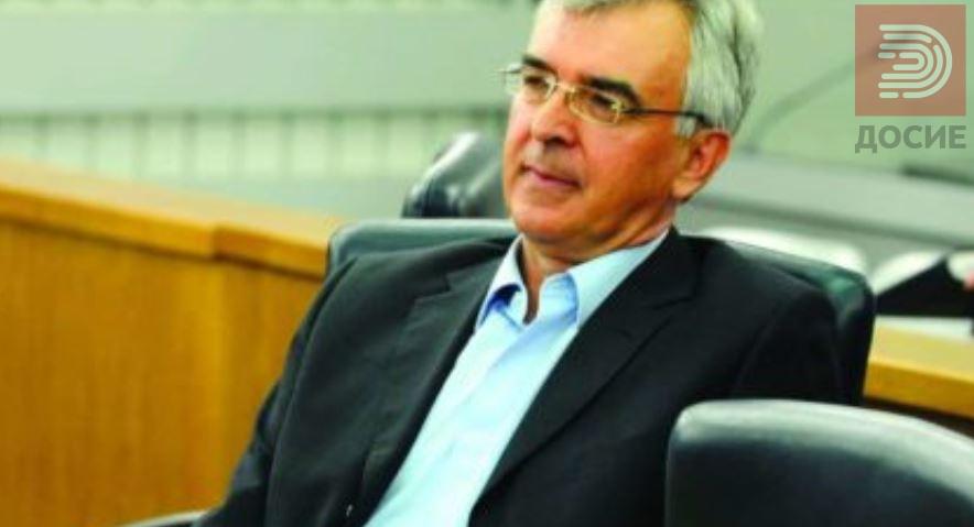 Верушевски не го нашле во Влада да прими покана да сведочи за масовното прислушување во УБК