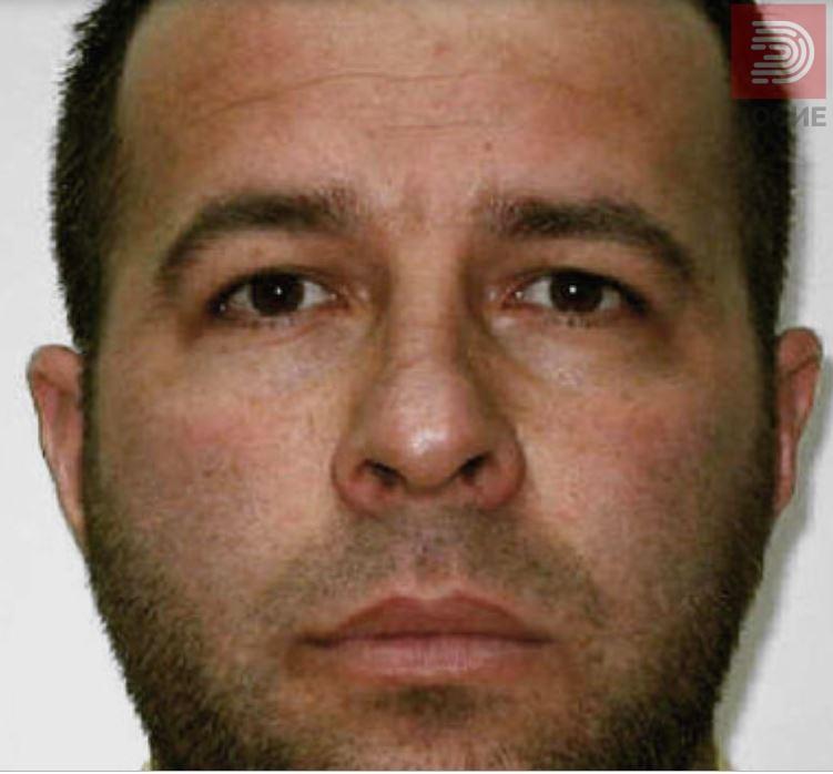 """Осудениот Африм Исмаиловиќ за случајот """"Монструм"""" уапсен во Приштина по сообраќајна несреќа"""