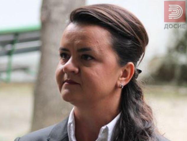 Фросина Ременски не смее да го напушти Скопје, пасошот и е одземен и треба да се јавува кај судија еднаш неделно