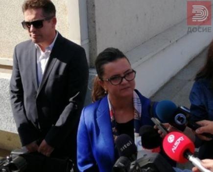"""При претресот во куќата на Ременски најдени се доверливи документи за """"Монстум"""" и """"Диво Насеље"""""""