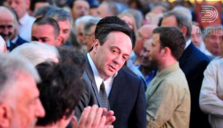 Мијалков нема да излезе од затворот Шутка