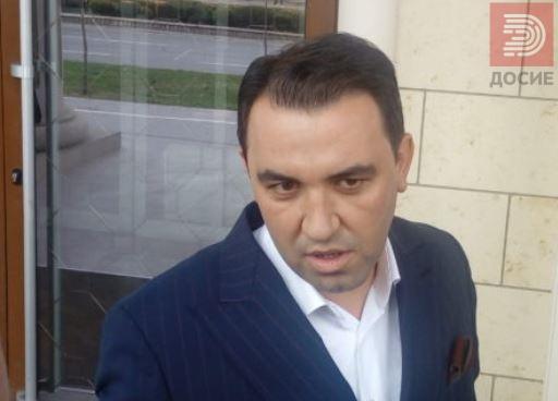 Адвокатот кој бараше списи на албански ќе добие дисциплинка: Само го користам правото што ми го дава Законот за јазиците