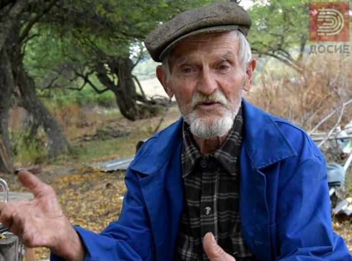 Обвинителството се жали на ослободителна пресуда за дедо Љубе кој пукаше за да се спаси од разбојници