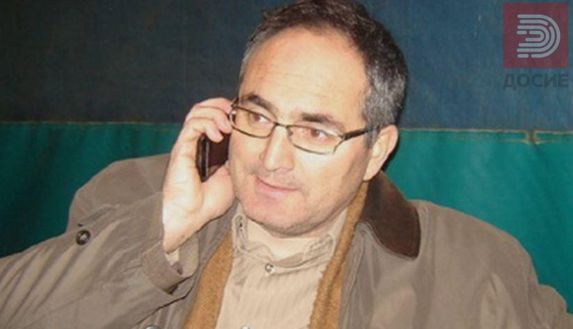 """Вечер: Закани кон Есад Рахиќ од вработен во """"Шутка""""?"""