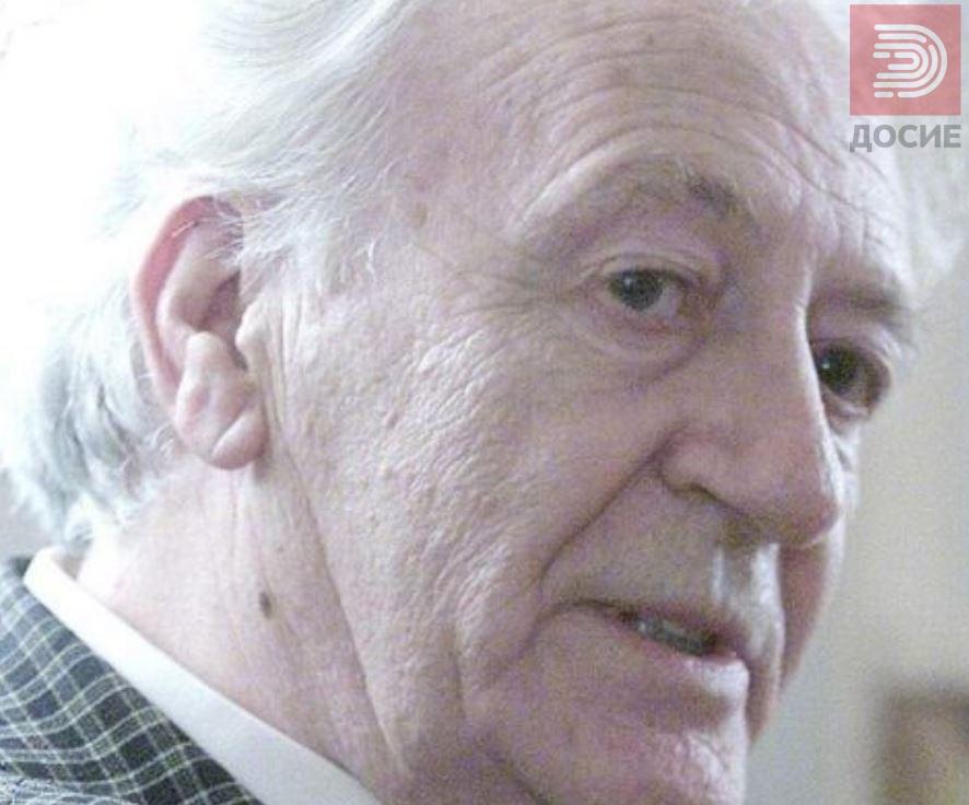 Пронајден е архитектот Константиновски, жив и здрав
