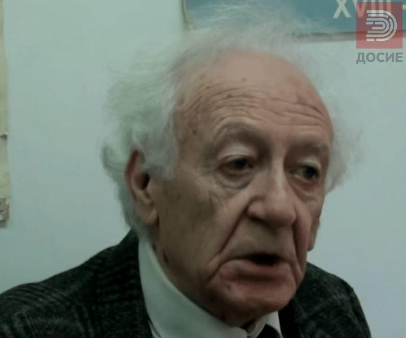 Исчезна архитектот и професор во пензија Георги Константиновски