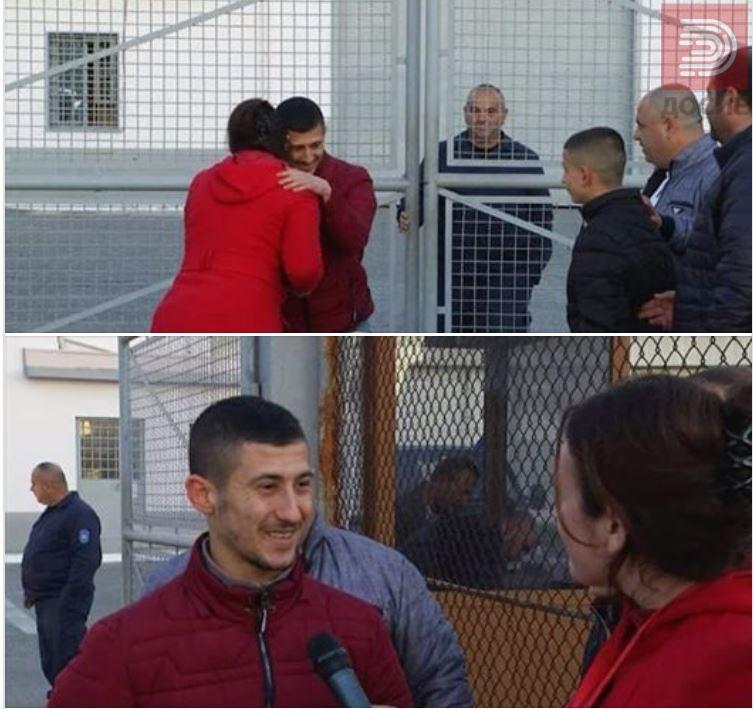 ФОТО: Mомче лежело невино во затвор, а по излегувањето утрово загина во земјотресот