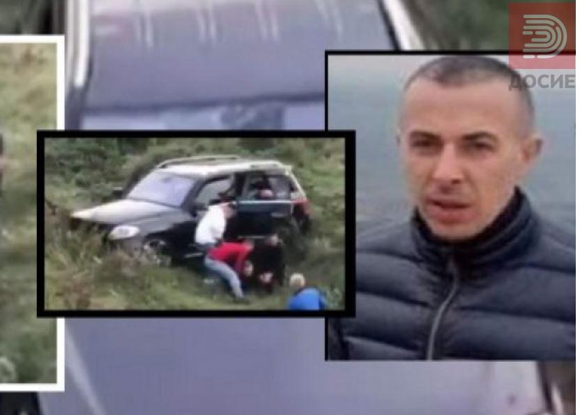 ВИДЕО: Отвори афера почна да притвора, обид за атентат на албански обвинител