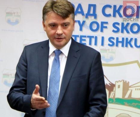 Шилегов: Со запленетите пари од ВМРО- ДПМНЕ, ќе ги отстраниме галиите во Вардар