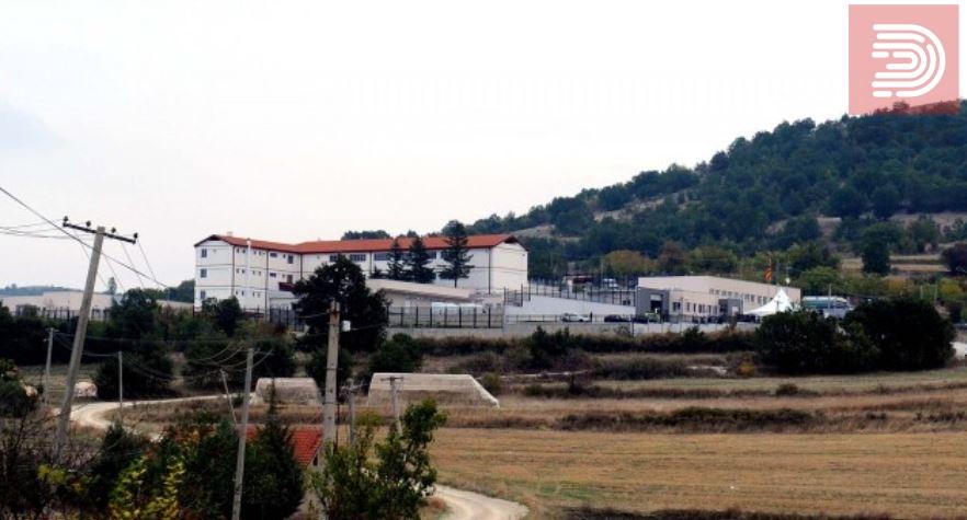 Почина затвореник во кумановскиот затвор