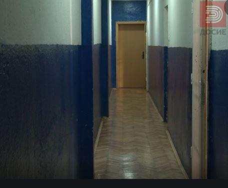 Пожар во охридскиот затвор, оштетен дел од инвертарот