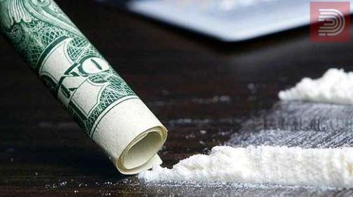 Притвор и обвинение за 6 грама кокаин